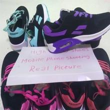 Woman Air Cushion Running/Sport Shoes