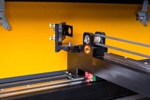 Image 4 - 1310 לייזר co2 100w גבוהה כוח לייזר חריטת מכונת, לייזר קאטר מכונת, לייזר סימון מכונת, עבודה גודל 1300*900mm