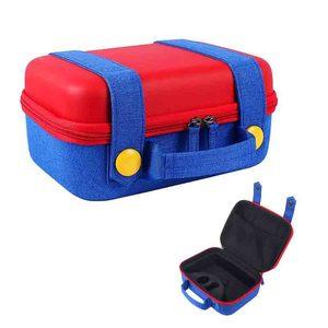 Colorful Storage Carry Bag Cas