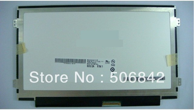 New Screen 101 Laptop LCD LED Panel Display FOR Acer Aspire One D270