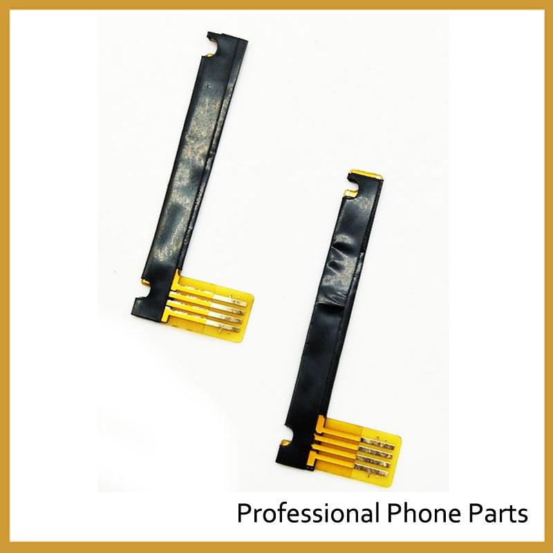 Original New For HTC One Mini M4 601e 601s Side Volume Button Connector Flex Cable Ribbon Repair Parts