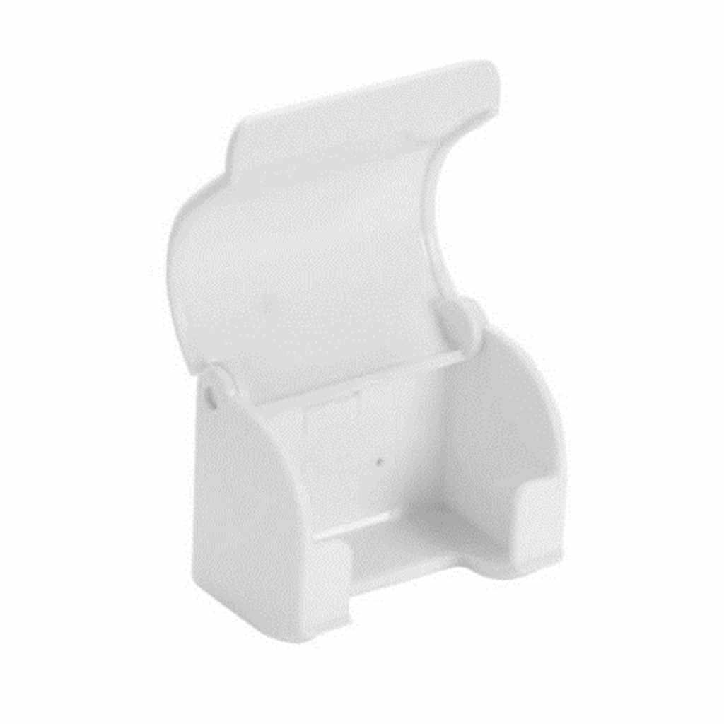 Dropshipping plastikowe męskie maszynka do golenia golarka wieszak na uchwyt stojak do przechowywania do montażu ściennego domu łazienka akcesoria do przechowywania stojaki na stojaki haki