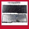 США Клавиатура для ноутбука Teclado Черный С рамкой Для Fujitsu Lifebook AH532 A532 N532 NH532 MP-11L63US-D85 CP569151-01 Серии