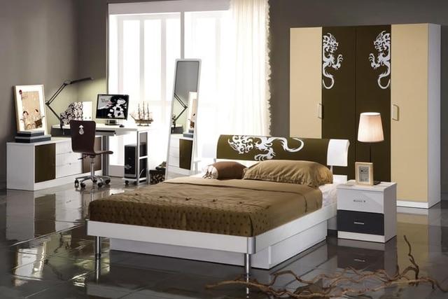 MDF furniture