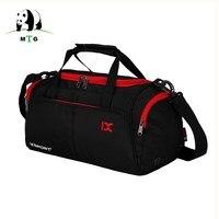 Multi Function Travel Bag Suitcase Men Women Travel Bags Bag Capacity Duffle Luggage Bags Waterproof Design