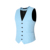 2017 Fashion Slim Fit Plaid Hombres Chaleco Tops Primavera Otoño Hombre nuevo Traje Traje de Chaleco Chaleco de La Venta Caliente de Alta Calidad masculino