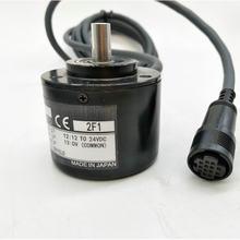 Gorący sprzedawca omron E6C3-AG5C-C 256 360 720 1024 P/R wytrzymała absolutny enkoder obrotowy 100% nowy