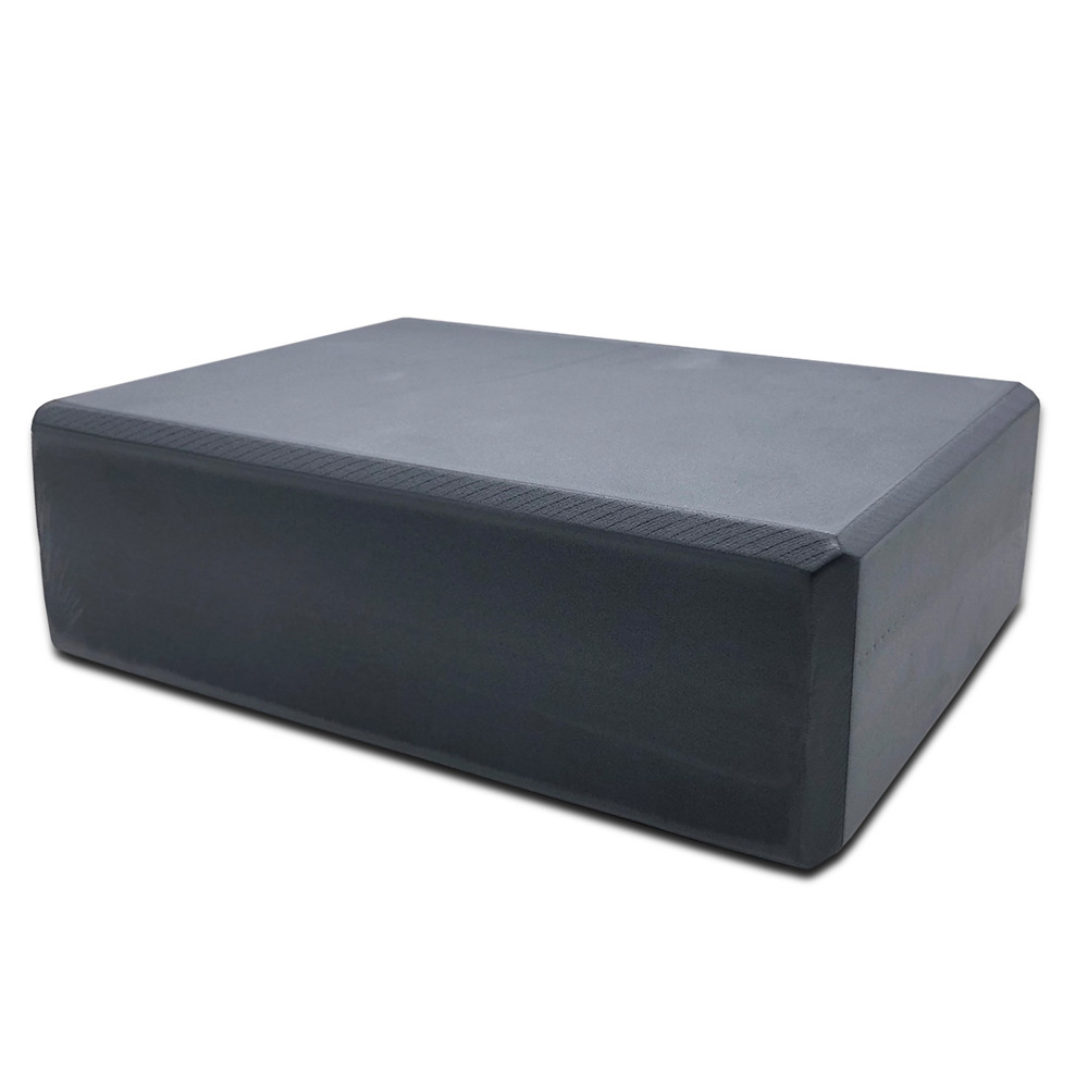 14 Colors Pilates EVA Yoga Block Brick Sports Exercise Gym Foam Workout Stretching Aid Body Shaping Health Training for Women A in Yoga Blocks from Sports Entertainment