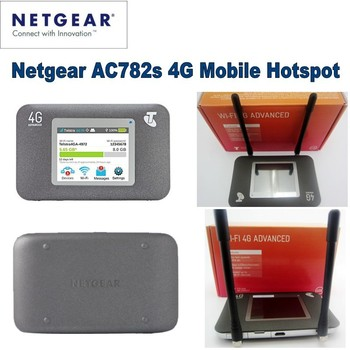newest unlocked aircard ac782s 4g lte aircard sierra 782 router 4g wifi router gps Mobile Hotspot