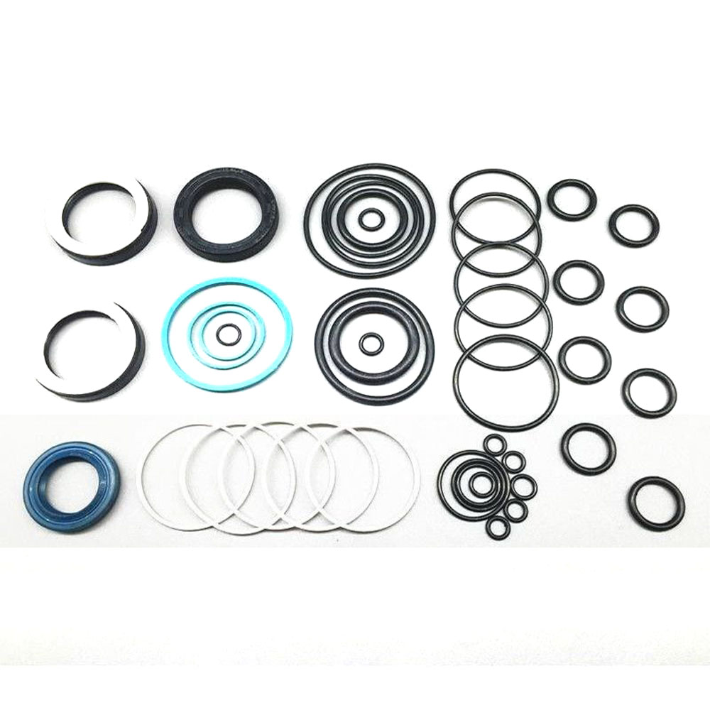 Car Power Steering Repair Kits Gasket For Bmw e38 32 131