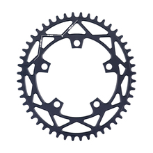PASS QUEST 110 / 5 BCD 110BCD Oval Road Bike Narrow Wide Chainring  42T-52T Bike Chainwheel For sram 3550 APEX RED цены