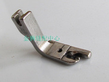 Industrial Lockstitch Sewing Machine Presser Foot, For Hemming Purpose, Very Competitive Price,2Pcs/Lot ,best seller