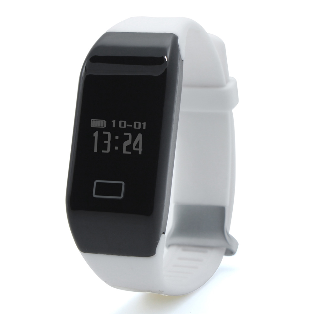 Heart Rate Monitor Watch Smartband H3 New Arrival Smart Bracelet Wristband Bluetooth 4 0 Passometer Sports