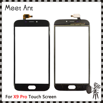 "10pcs/lot High Quality 5.5"" For Doogee X9 Pro Touch Screen Digitizer Sensor Outer Glass Lens Panel"