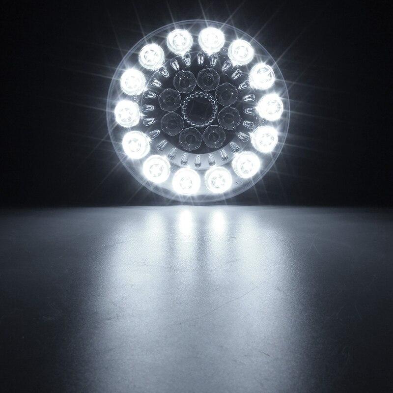 lâmpada solar portátil conduziu a luz acampamento