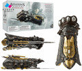 Kissen Assassins Creed Syndicate Pirate Hidden Blade Edward Kenway Cosplay New in Box Toy Christmas Gift