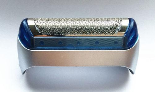 Kualitas atas 20 S layar Foil untuk BRAUN 2000 seri CruZer1 2 3 20 s z20 z30 2615 2775 2776 2874 2876 2876 2878 5734 pencukur silet