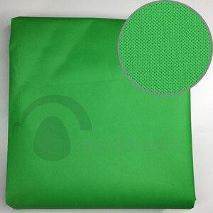 Image 1 - Allenjoy רקע צילום ירוק מסך chromakey רקע שאינו ארוג בד מקצועי עבור תמונה סטודיו photophone