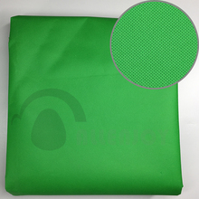 Allenjoy photographic backgrounds green screen chromakey backdrop non woven fabric Professional for Photo Studio photophone