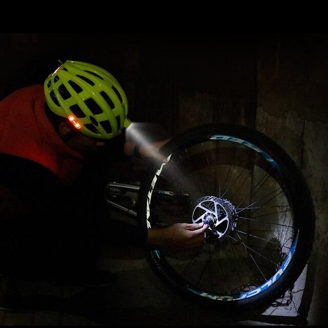 Rockbros luz ciclismo capacete da bicicleta ultraleve capacete integralmente moldado seguro 57-62cm mountain road bicicleta mtb capacetes 3