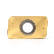 High Hardness New Arrival Excellent Quality 1PCS APMT1135PDER Insert Blade Gold Coated Blade Lathe  Machine Accessories Tool