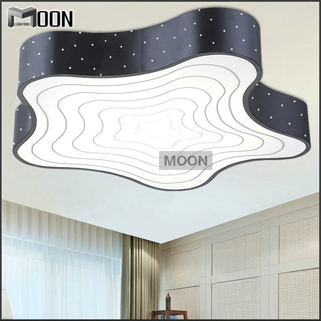 2015 sale plafon metal led ceiling lamp star shaped bedroom fancy 2015 sale plafon metal led ceiling lamp star shaped bedroom fancy luster hallway light fixtures mozeypictures Gallery