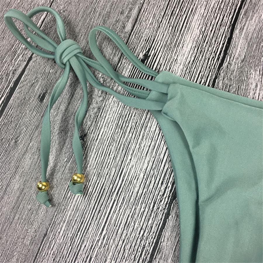 Thong Bikini 24