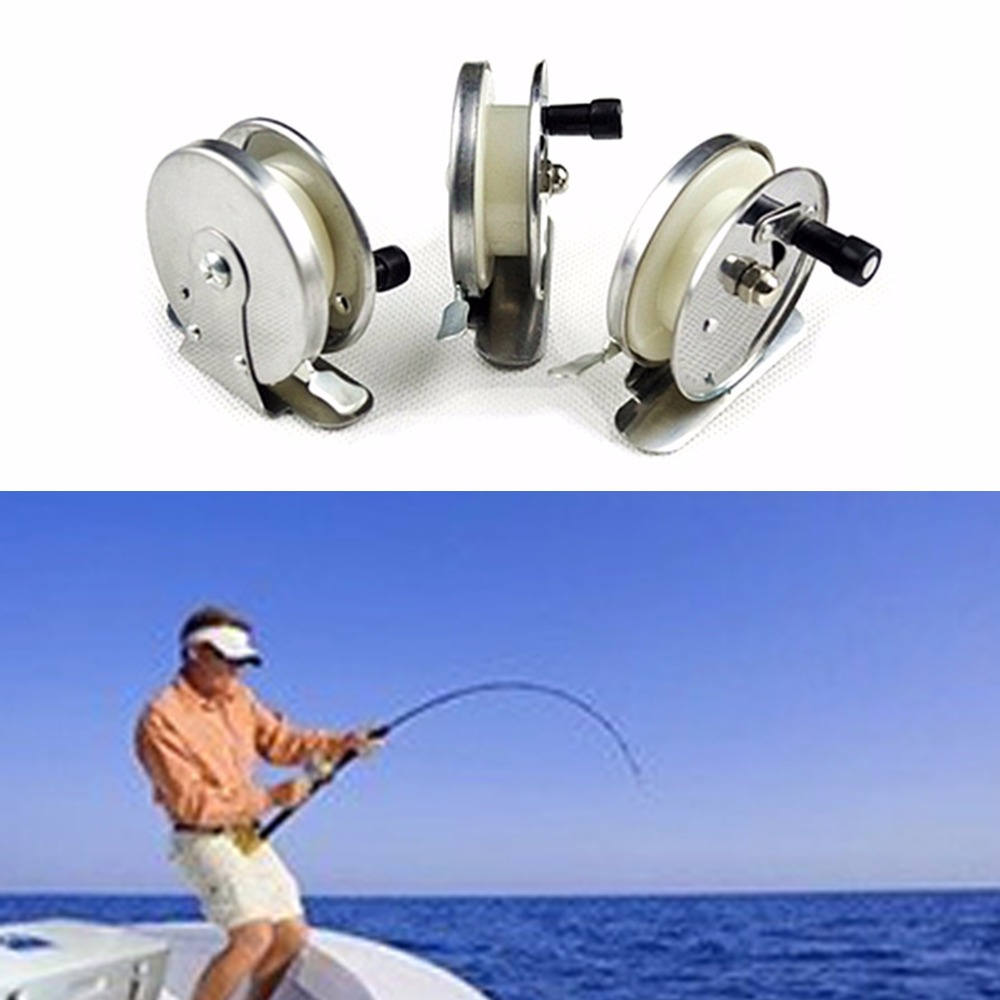 High speed aluminum alloy fishing reels saltwater sea ice for Cheap fishing reels
