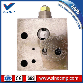 723-40-71800 excavator pilot valve for Komatsu PC228US-3