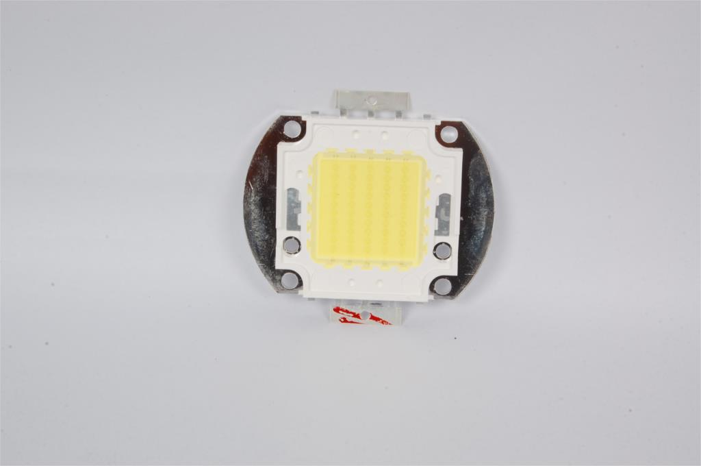 1pcs/lot 50W LED Integrated High Power Lamp Beads White/Warm White 1750mA 30-36V 35*35mil Taiwan Chip Free shipping 2pcs lot us cree cxa 3070 beads 117w high power led chip 2700 3000k 5000 6500k pure white warm white