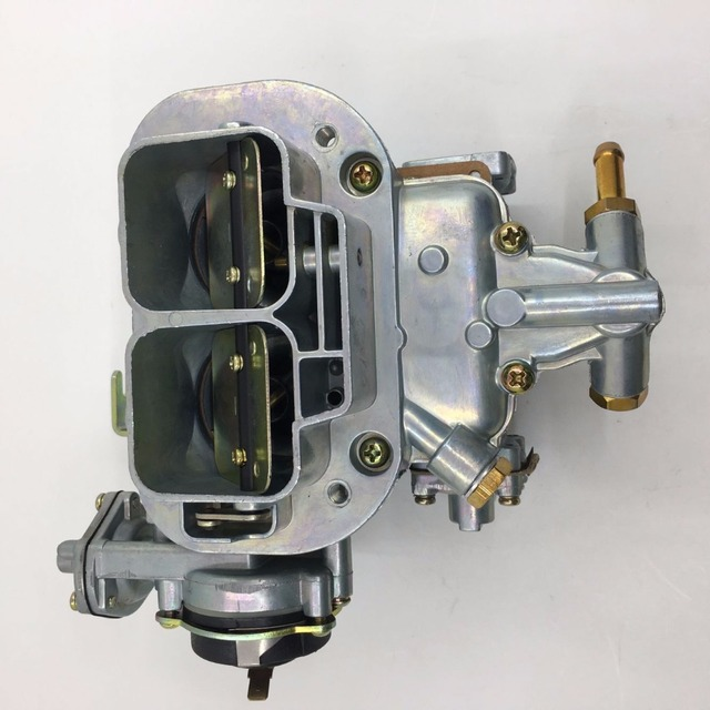 free shipping new replacement 32/36 DGEV for Weber/for EMPI type Carburetor  Carburettor OEM carb FIAT RENAULT FORD -in Carburetors from Automobiles &