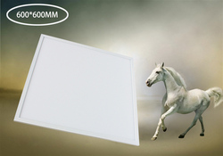 Darmowa wysyłka 36 W hali LED Panel lampa sufitowa LED Epistar układu 600x600mm 2700 3200 k/ 4000 4500 k/6000 6500 k aluminium + PMMA led panel ceiling led panel aluminium36w led panel -