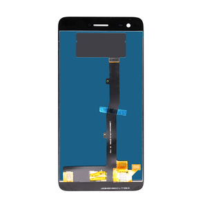 Image 4 - For zte blade A6 Max mobile phone touch screen panel glass display digital panel glass unit for zte A6 maximum LCD display