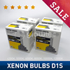 Car Styling 1 Pair 35W H7 Bulb HID Xenon Lamp Light Car Headlight Replacement 8000K