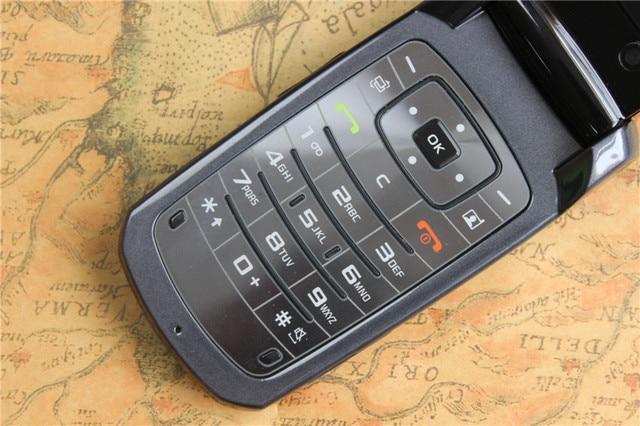 online shop samsung c5220 unlocked black gms cellphone flip rh m aliexpress com AT&T Samsung Phones Samsung Rugby III User Manual