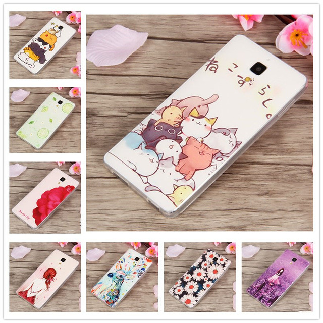 best service 64485 dcad5 Female Summer Bikini: Best Price For Xiaomi MI 4 Case MI 4W Cat 3D ...