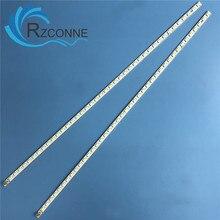 """363 millimetri retroilluminazione A LED striscia di 40 LED per BOE 32 """"pannello HV320WXC 2011CB320 T315HW07"""