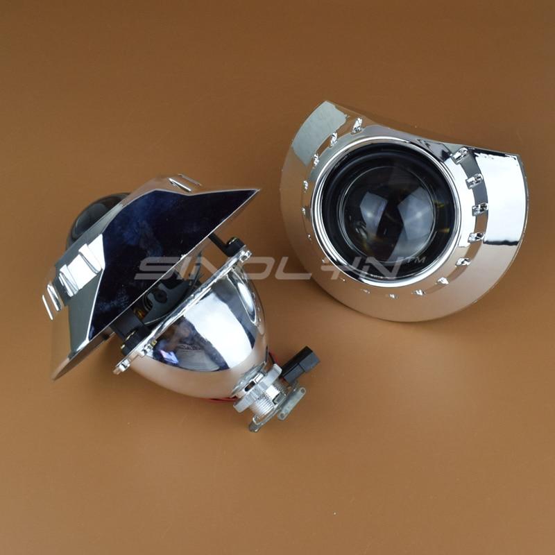 Diy Projector Headlights - todoityourself com