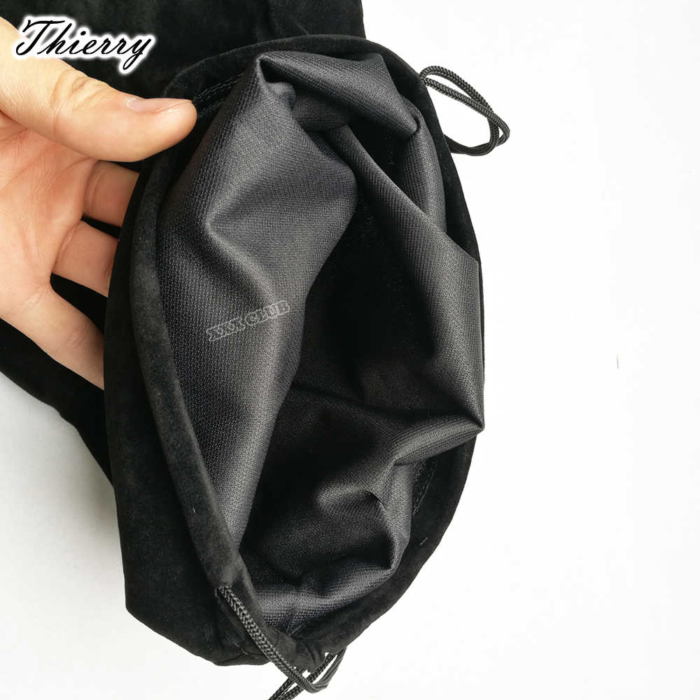 Thierry 23*37cm Flanel Trekkoord Opslag grote Zak voor Adult Sex Toys, vibrator dildo anale butt plug etc. sex producten