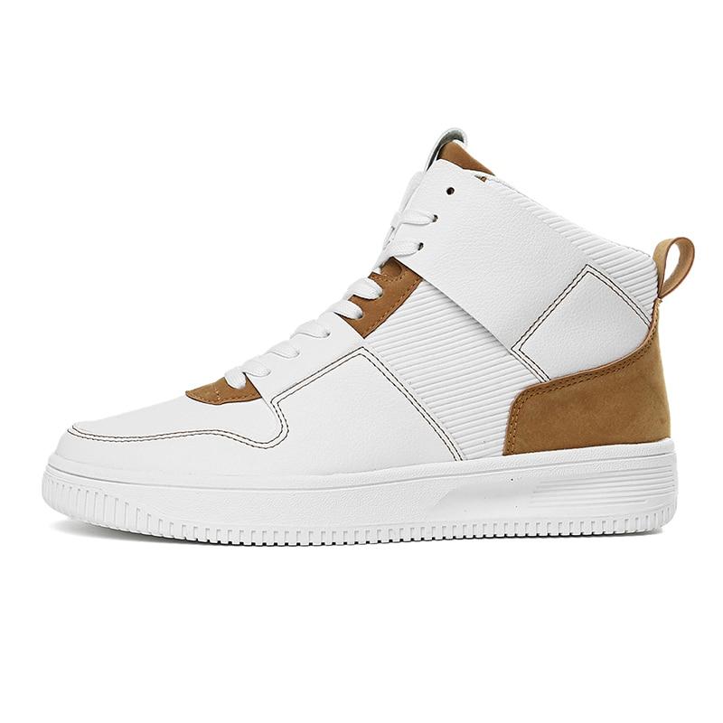 2019 Hot Sale Men High Top Sneakers Men Vulcanized Shoes High Quality Jordan Shoes Men PU Bottom Shoes for Men tenis masculino