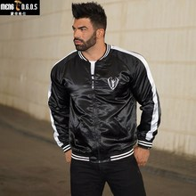 Bomber Coat Mannen Jacket