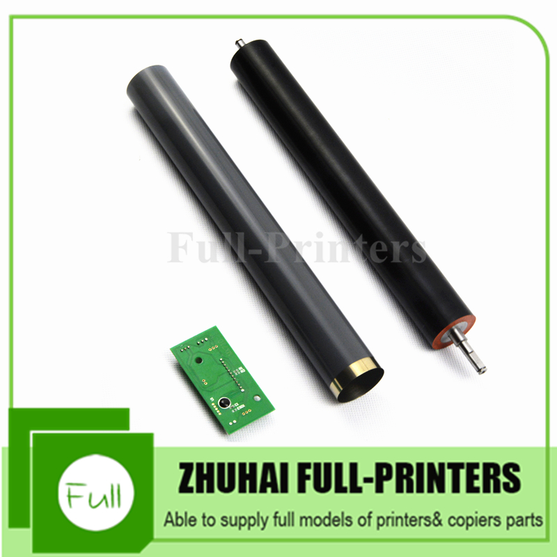 1 Set New Compatible Fuser Kit Fixing Film Pressure Roller Fuser Chip Set for Lexmark MX710 MX711 MX810 MX811 MX812 MS810 MS811 ящик для хранения полимербыт бамбук 15 л