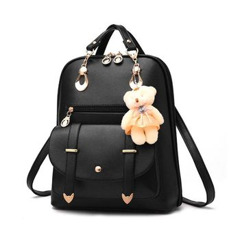 Fashion women backpack new spring and summer students backpack women Korean style backpack high quality 1
