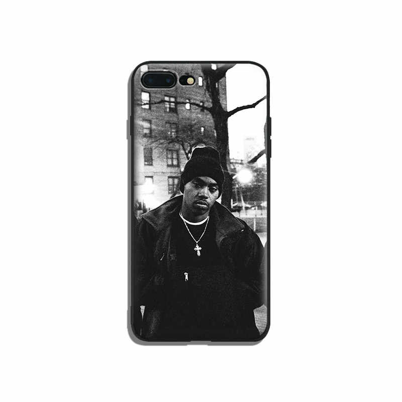 1ef288f81b2 ... Classic NWA RAPPERS ICE CUBE DR DRE 2Pac Soft Silicone Phone Case For  Apple iPhone 5