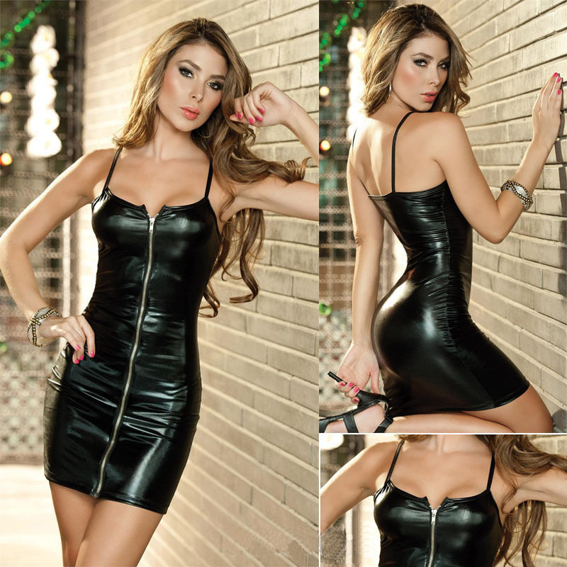 2016 Fashion New Style Sexy Women Summer Sleeveless Casual Party Evening Mini Dress One Piece