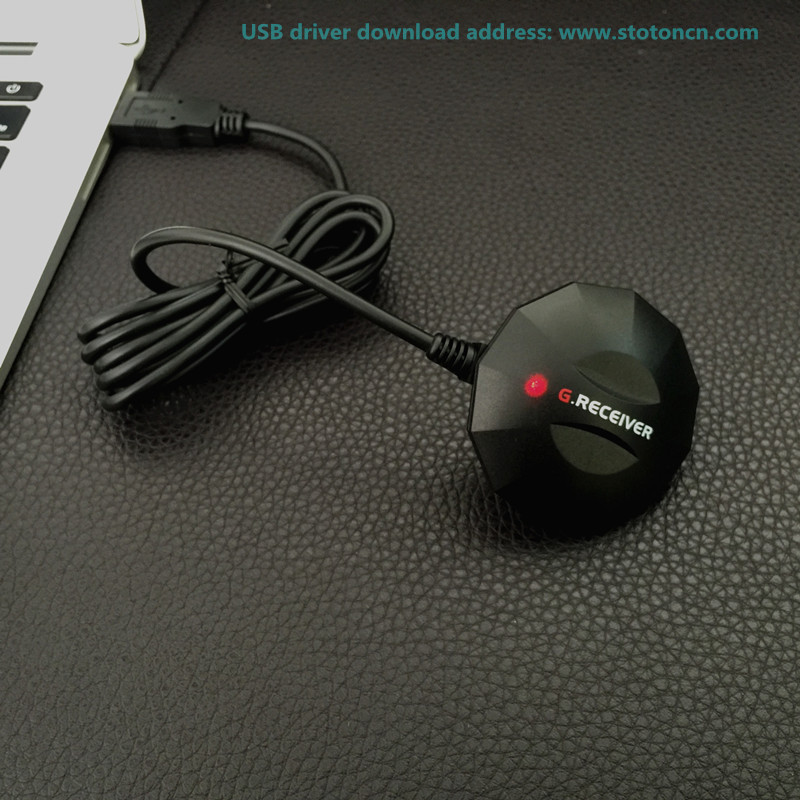 ublox gps chip Design GPS Module with Antenna USB GPS Receiver G MOUSE GNSS100 Replace Global