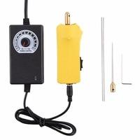 CJ6+ Electric Glue Clean Machine OCA Glue Remover Tool Repair Tool for Mobile phone LCD screen, US Plug