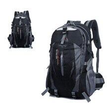 Waterproof Colorful Backpack