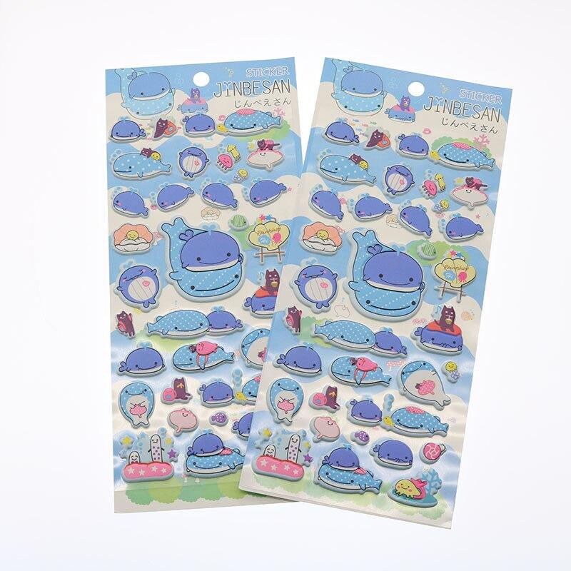 Sammeln & Seltenes 40 Stücke Cartoon Blaue Katze Tägliche Papier Dicht Aufkleber Handwerk Und Scrapbooking Buch Dekorative Aufkleber Diy Schreibwaren Gute QualitäT