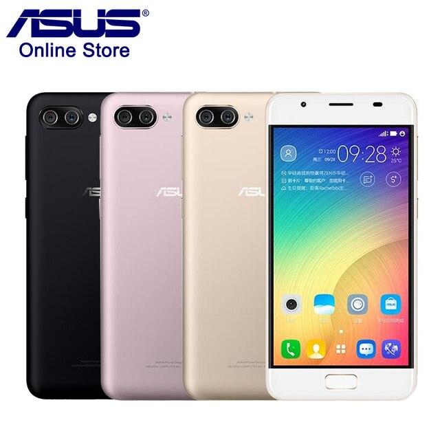 2017 ASUS ZenFone 4 Max Pegasus 4A ZB500TL Handy 3 GB RAM 32 ROM Android